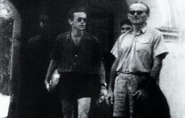 Wycieczka kajakowa ks. Karola Wojtyły
