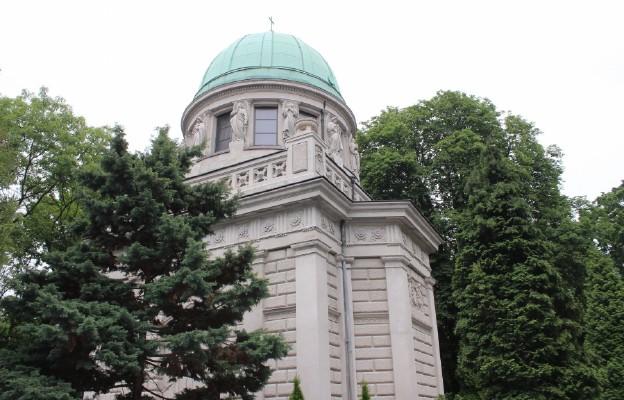 Odnowiona kaplica Heinzlów kaplicą św. Juliusza I