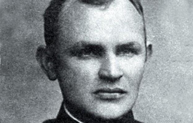 Ks. Jan Chmieliński