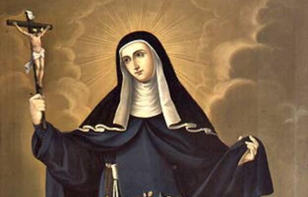 Św. Elżbieta Portugalska