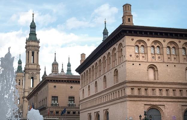 Saragossa – miasto cudu (1)