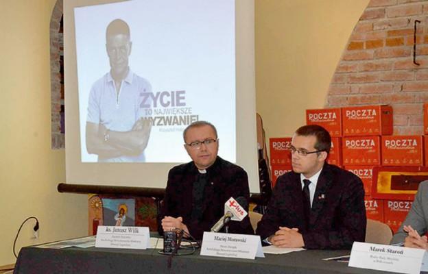 Katolickie Stowarzyszenie Młodzieży proponuje