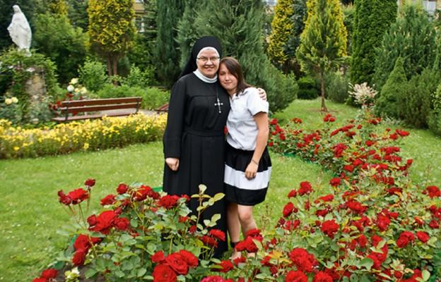 Bezpieczny dom Sióstr Opatrzności Bożej