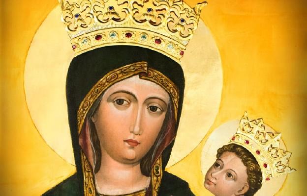Rychwałd: słynny obraz Matki Boskiej wymaga działań konserwatorskich