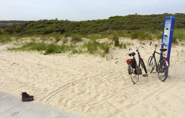Rowerem po fryzyjskich wyspach
