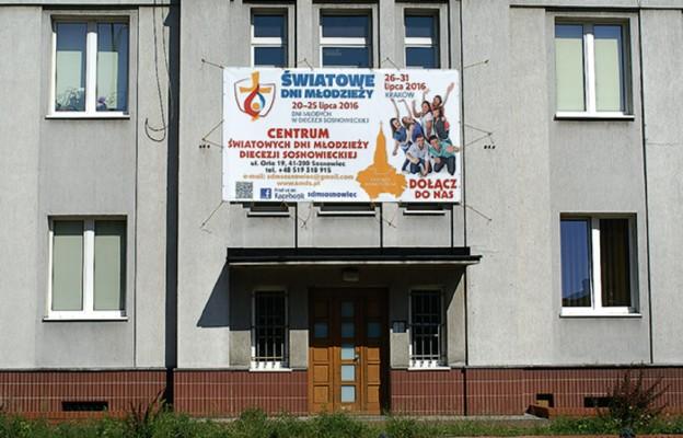 Centrum ŚDM