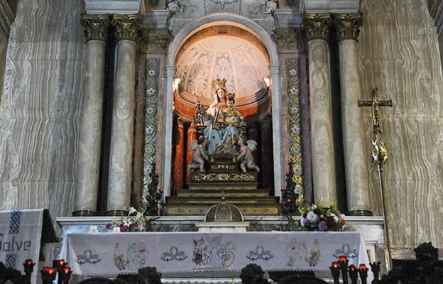 Najświętszej Maryi Panny z Góry Karmel