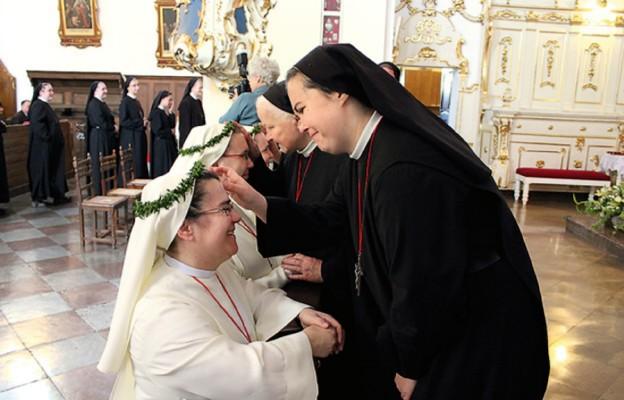 Zaślubiny z Chrystusem