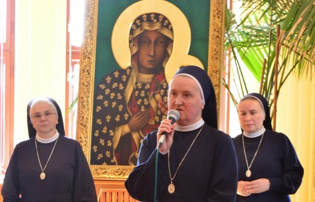 XVII Kapituła Generalna Zgromadzenia Sióstr Wspólnej Pracy od Niepokalanej Maryi