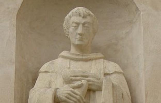 Szymon z Lipnicy wśród świętych Kościoła