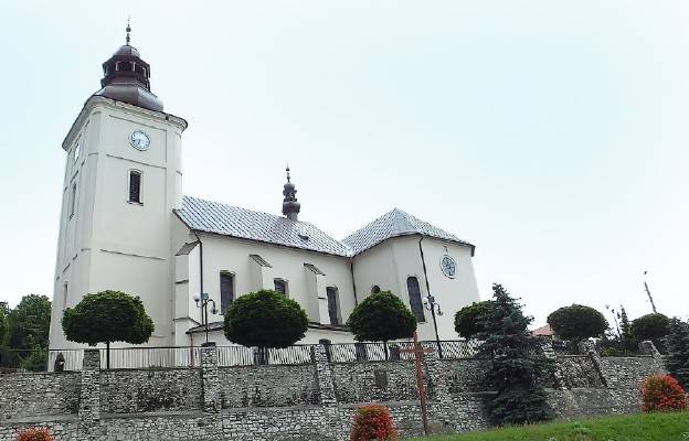 Kościół Świętej Trójcy w Będzinie