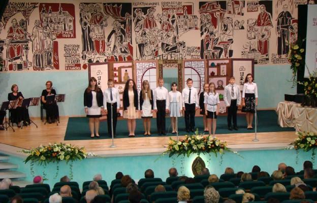 25-lecie Caritas Archidiecezji Przemyskiej