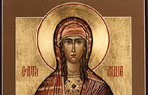 Św. Lidia