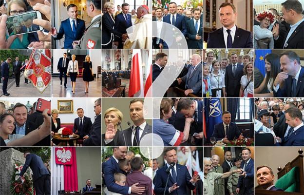 QUIZ: Kim jest Andrzej Duda?