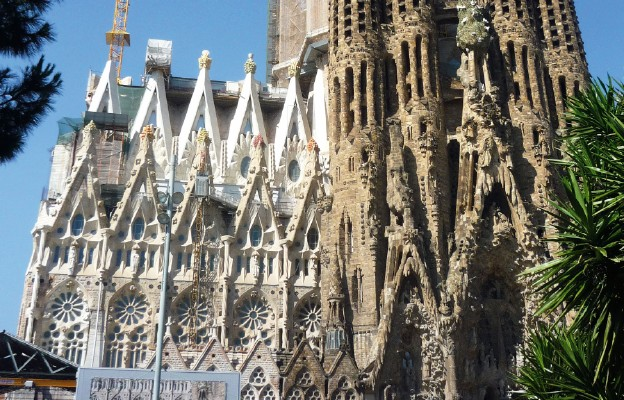Barcelona bez końca