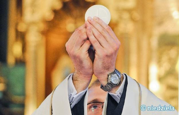Wybrani dla Eucharystii