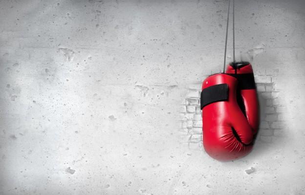 Gdy Bóg wychodzi na ring