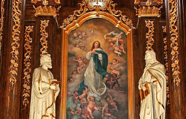 Matka Boża Zielna z Sieniawy