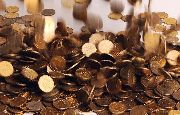 Pieniądze – refleksja na polskie dziś