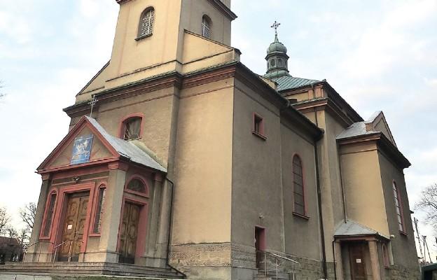 Przygotowują się do 450-lecia parafii