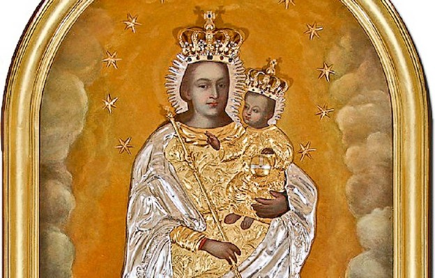 Przeworsk: koronacja cudownego wizerunku Matki Bożej Pocieszenia