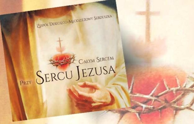 Całym sercem przy Sercu Jezusa