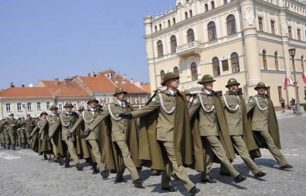 Wojsko Polskie – to brzmi dumnie