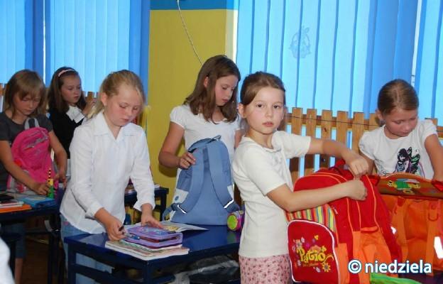 Nowy rok szkolny – nowe wyzwania