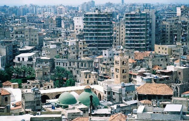 Dlaczego św. Rafka, św. Charbel i Liban?