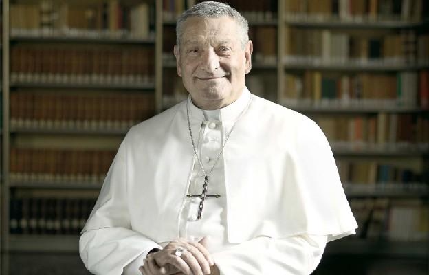 Współpracownicy papieża