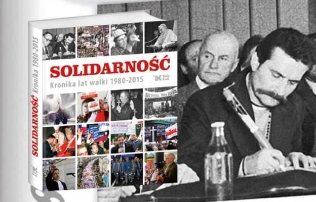 Reportaż o Solidarności