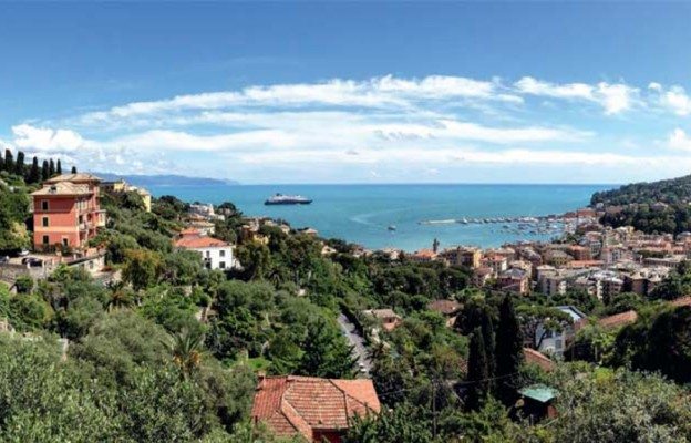 Liguryjskie klimaty