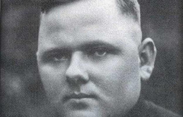 Ks. Władysław Domagała