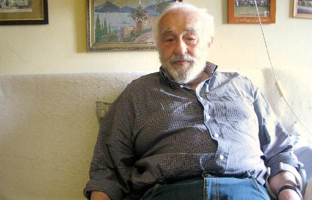 Andrzej Mąkosza – uczestnik walk w kampanii wrześniowej