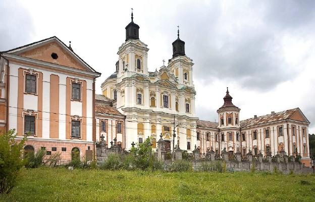 Krzemieniec – śladami Słowackiego