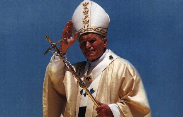 """Jednym z celów konkursu """"Święty Janie Pawle II – pamiętamy!"""" było pielęgnowanie pamięci o Papieżu Polaku"""