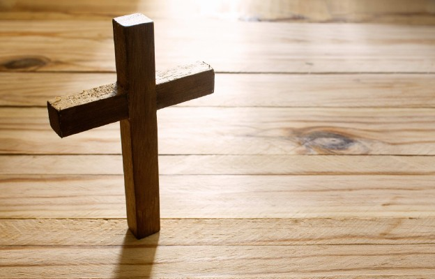 Porozmawiamy o Krzyżu