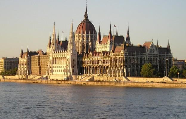 Papież zapowiada 52 Międzynarodowy Kongres Eucharystyczny w Budapeszcie