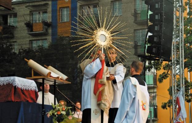 W mocy Ducha Świętego ku Światowym Dniom Młodzieży