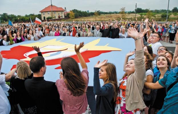 Program Dni Młodych w Staszowie