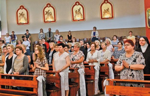 Inauguracja roku katechetycznego