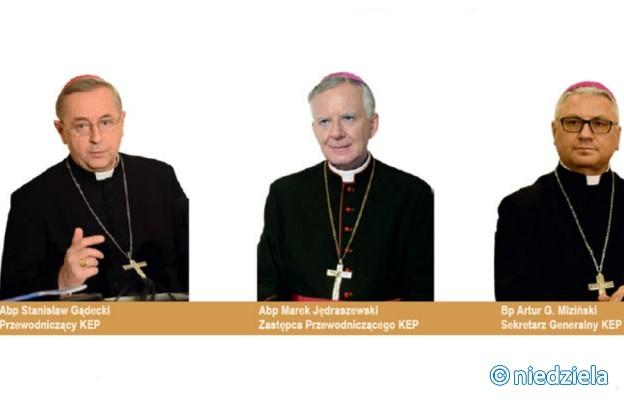 Komunikat Prezydium Konferencji Episkopatu Polski w sprawie Uchodźców