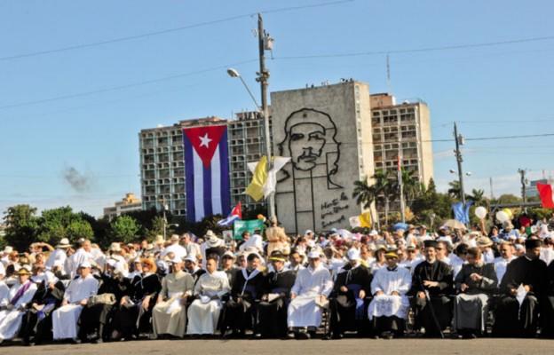 Czas dla Kuby