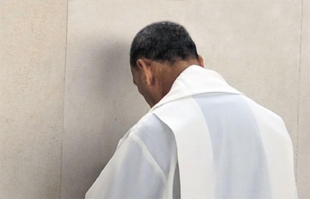 Zdrowie psychiczne kapłana