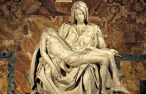 Matka Boża Bolesna – ideał i źródło wierności Bogu