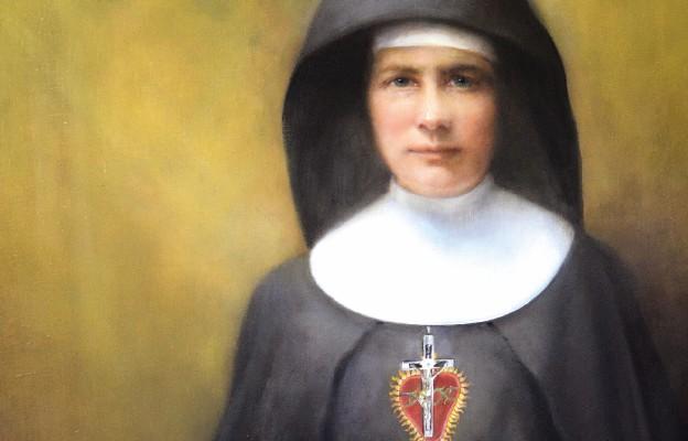 Obraz Matki Klary, który zostanie umieszczony w jednej z kaplic sanktuarium św. Jana Pawła II