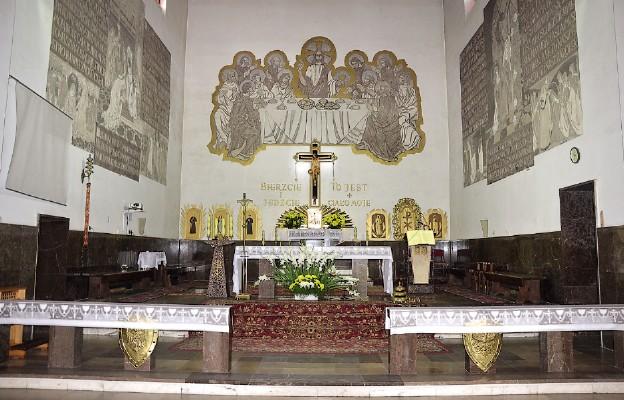 Dźbów – parafia z tradycjami