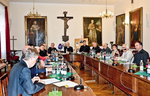 Misjolodzy obradowali w Kielcach
