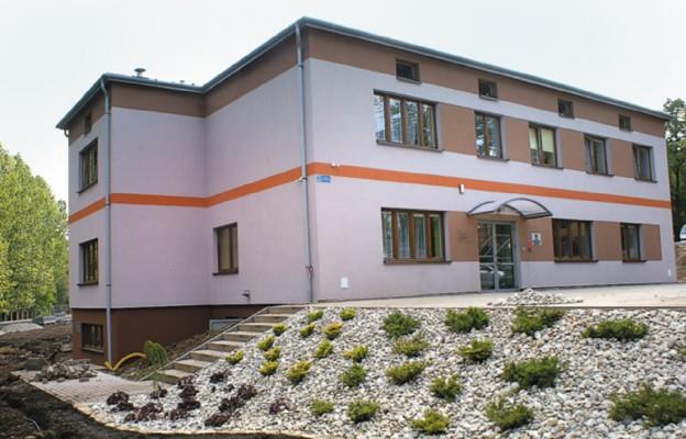 Diecezjalny Dom Matki i Dziecka Caritas w Sosnowcu