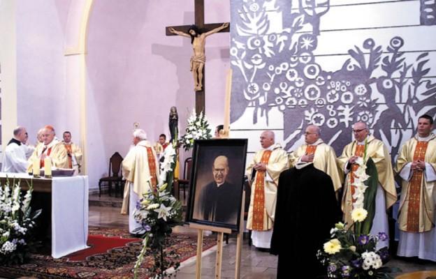Ruszy proces beatyfikacyjny ks. Fedorowicza